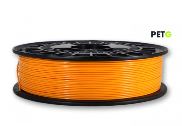 PETG Filament - 1,75 mm - Melonengelb