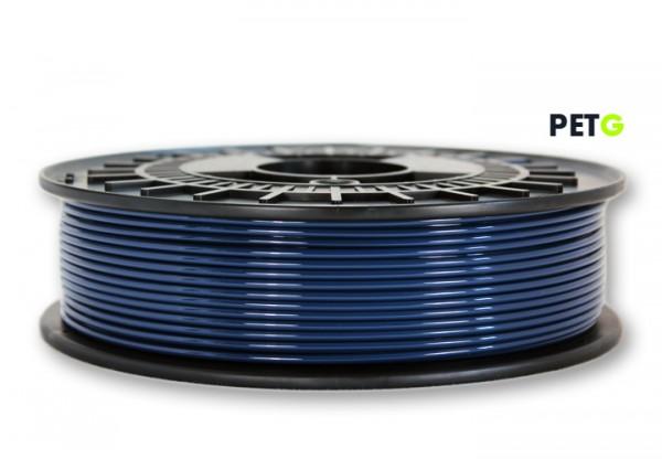 PETG Filament - 2,85 mm - Saphirblau