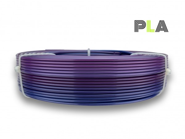 PLA Filament - 2,85 mm - Multicolor Galaxy - Refill 850 g