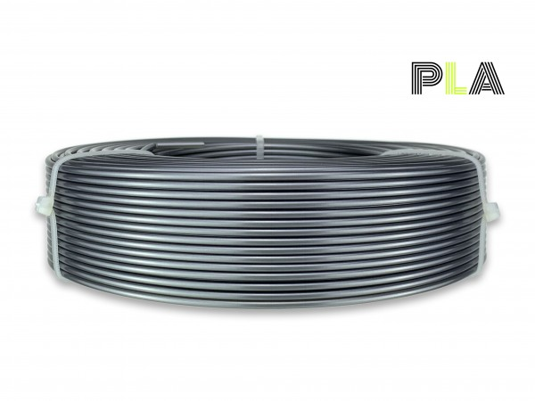 PLA Filament - 2,85 mm - Anthrazit V2 - Refill 850 g
