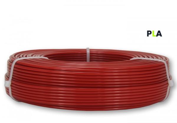 PLA Filament - 2,85 mm - Kirschrot - Refill 850 g