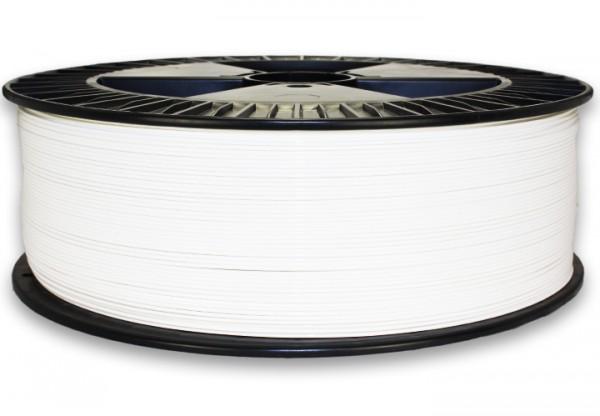 PLA Filament - 1,75 mm - 2600 g - Weiß