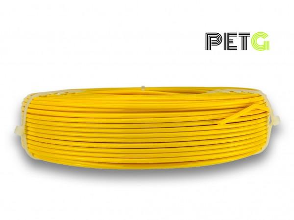 PETG Filament - 2,85 mm - Maisgelb - Refill 850 g