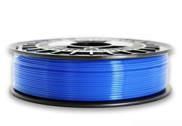 PLA Filament - 1,75 mm - Transluzent-Blau
