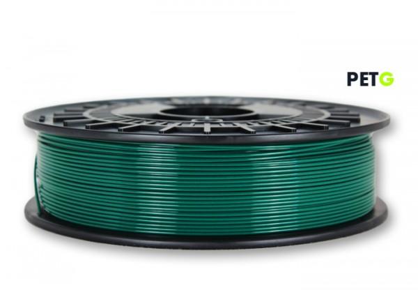 PETG Filament - 1,75 mm - Opalgrün
