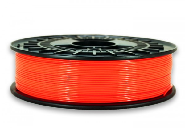 PLA Filament - 1,75 mm - Neonorange