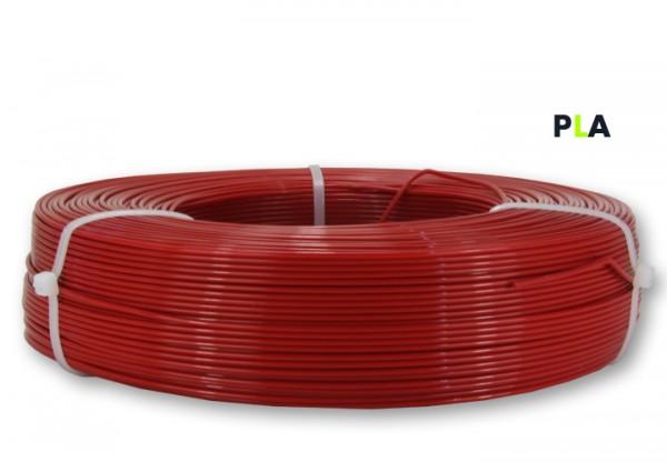 PLA Filament - 1,75 mm - Kirschrot - Refill 850 g