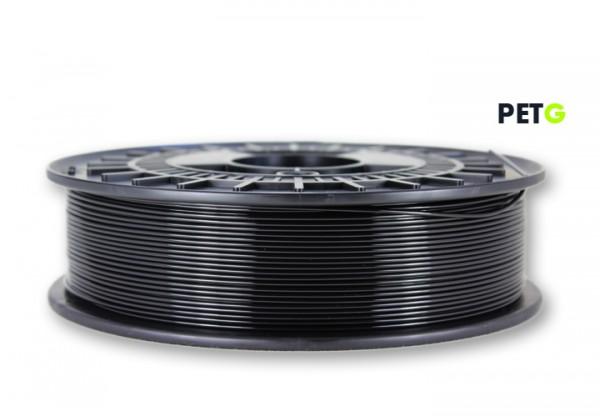 PETG Filament - 1,75 mm - Schwarz