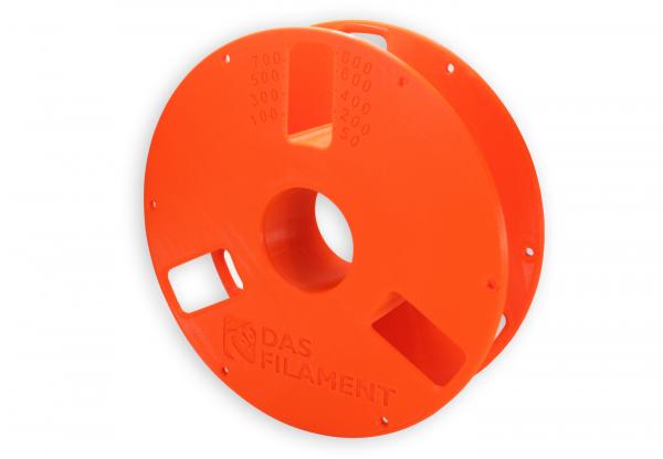 MasterSpool - DF Edition - Wiederverwendbare Leerspule für Refills