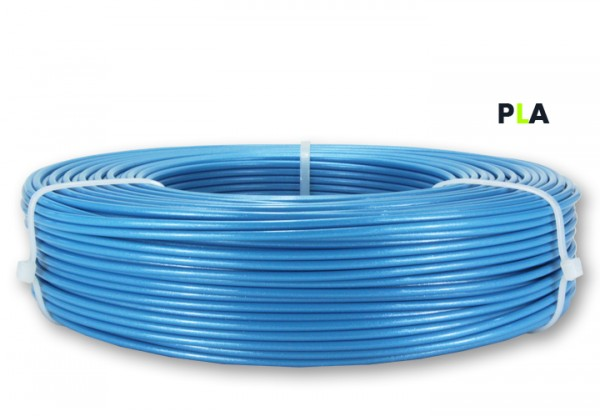 PLA Filament - 2,85 mm - Toms3d Infinity Blue - Refill 800 g