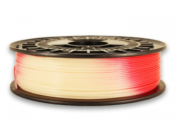 PLA Filament - 1,75mm -Thermo-Rot