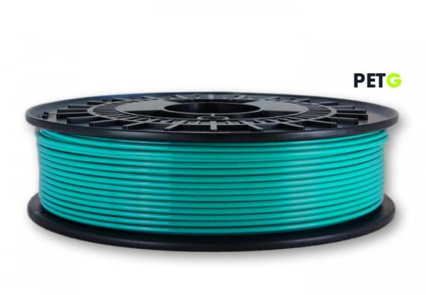 PETG Filament - 2,85 mm - Wasserblau