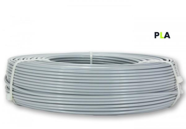 PLA Filament - 2,85 mm - Grau - Refill 850 g