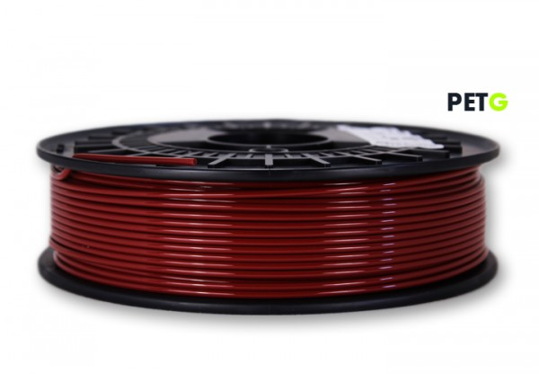 PETG Filament - 2,85 mm - Rubinrot