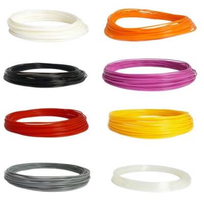 50g Filament Samples verfügbar!
