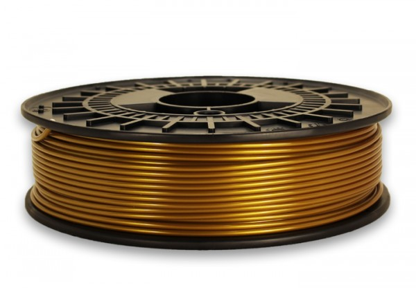 PLA Filament - 2,85mm - Gold