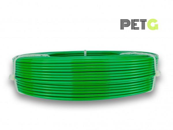 PETG Filament - 2,85 mm - Grasgrün - Refill 850 g