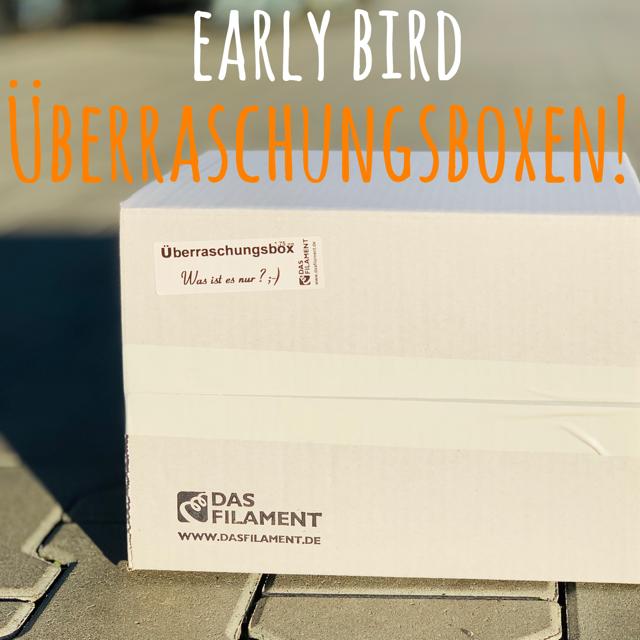 EarlyBird-boxen