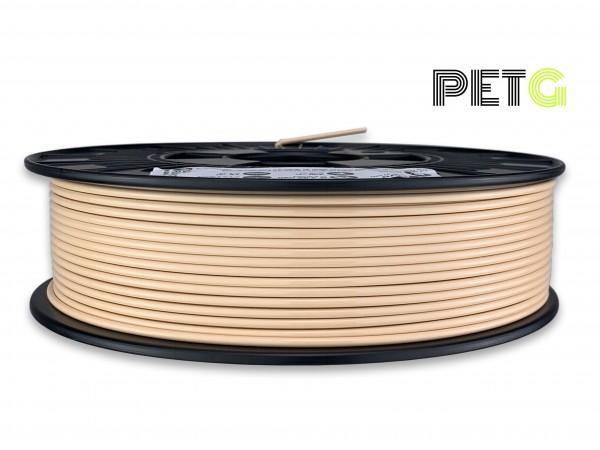 PETG Filament - 2,85 mm - Beige