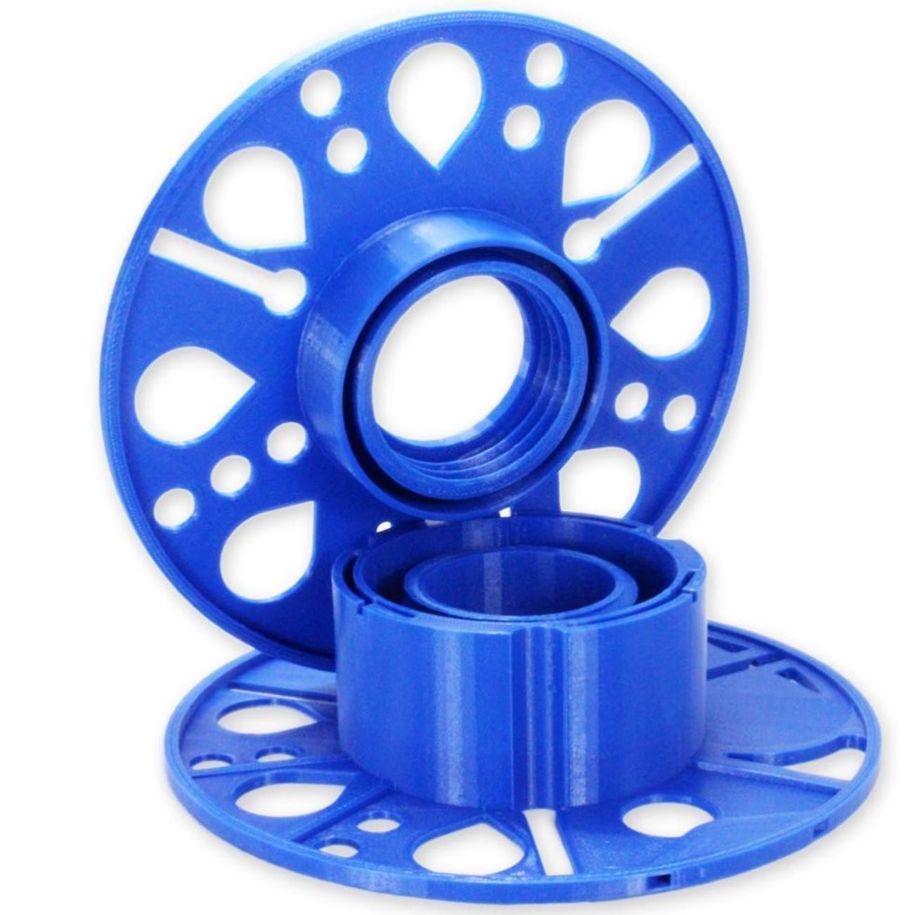Wir bieten nun auch 3D gedruckte MasterSpools an.