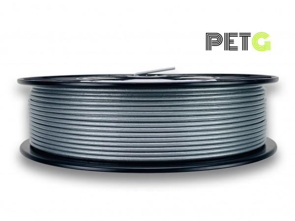 PETG Filament - 2,85 mm - Silber