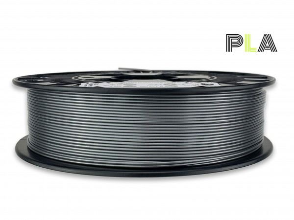 PLA Filament - 1,75 mm - Anthrazit V2