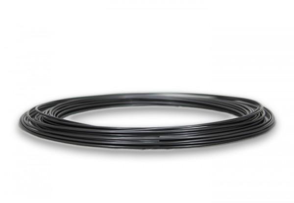 PLA Filament 50g Sample - 2,85mm - Anthrazit