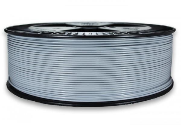 PLA Filament - 2,85 mm - 2600 g - Grau