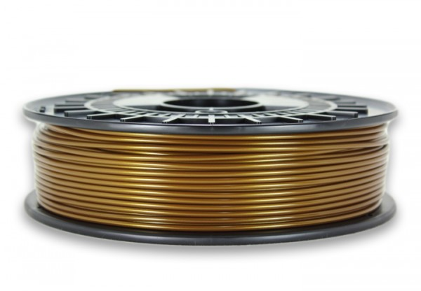 PLA Filament - 2,85 mm - Bronze