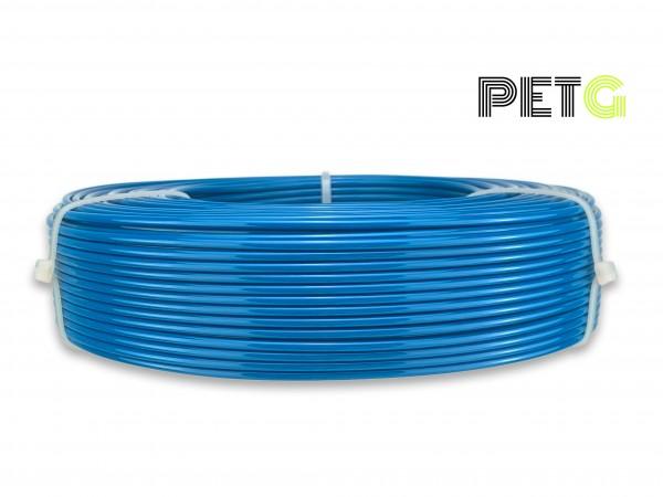 PETG Filament - 2,85 mm - Blau - Refill 800 g