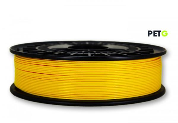 PETG Filament - 1,75 mm - Maisgelb