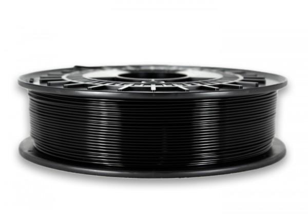 PLA Filament - 1,75mm - Schwarz